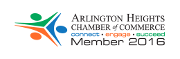 Member Arlington Heights Chamber of Commerce