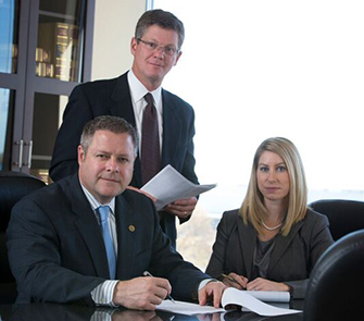 Aggressive and Experienced Criminal Attorneys