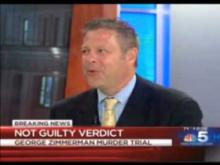 Embedded thumbnail for Trayvon Martin George Zimmerman Trial | Thomas Glasgow Cook County Criminal Attorney